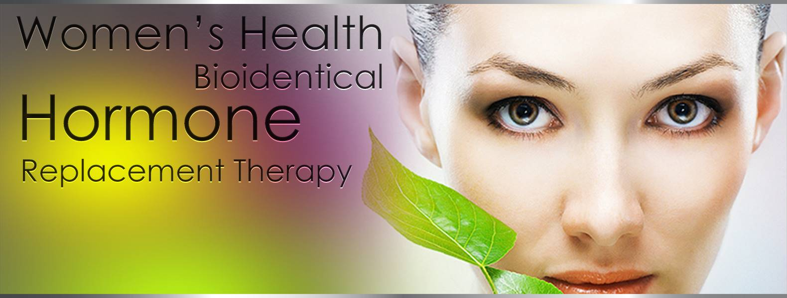 Womens Hormone Replacement Therapy